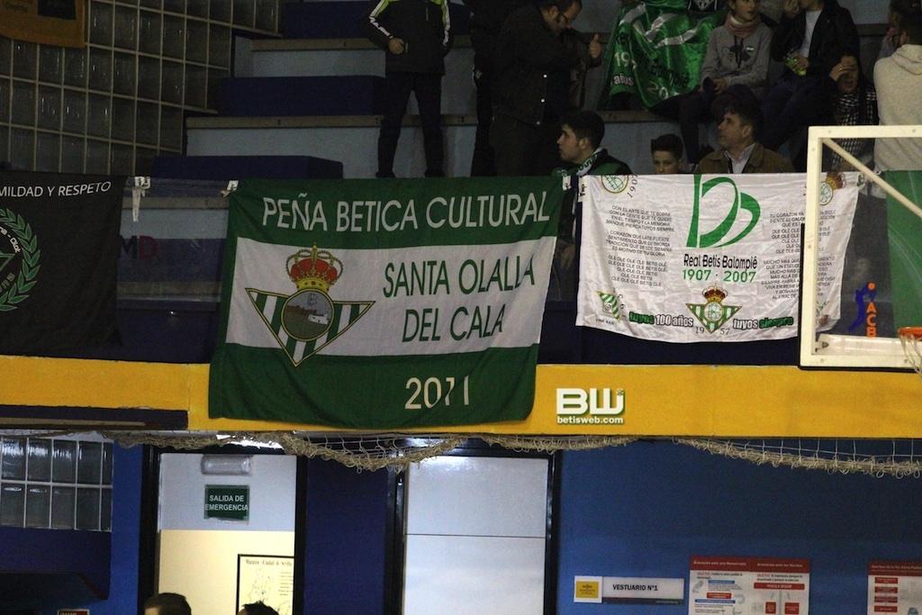 1-8 Betis FS - UMA Antequera 3