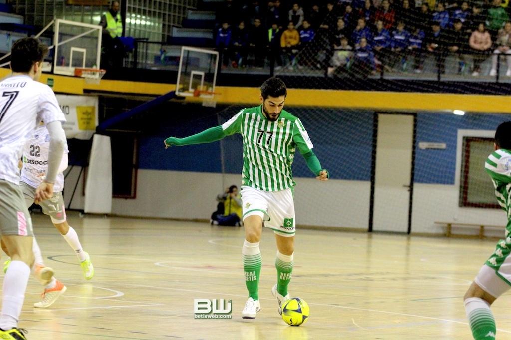 1--8 Betis FS - UMA Antequera 43