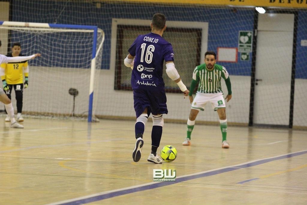 1-8 Betis FS - UMA Antequera 62