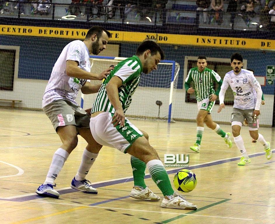 1-8 Betis FS - UMA Antequera 70