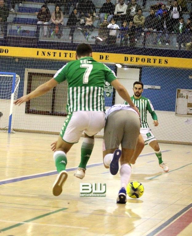 1-8 Betis FS - UMA Antequera 73