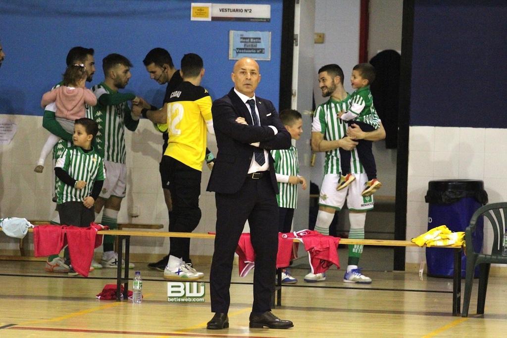 1-8 Betis FS - UMA Antequera 9