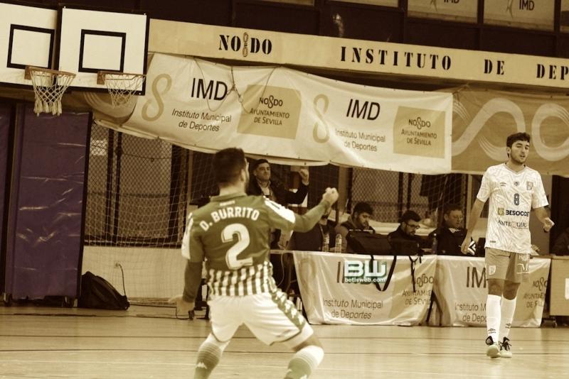 1--8 Betis FS - UMA Antequera 105