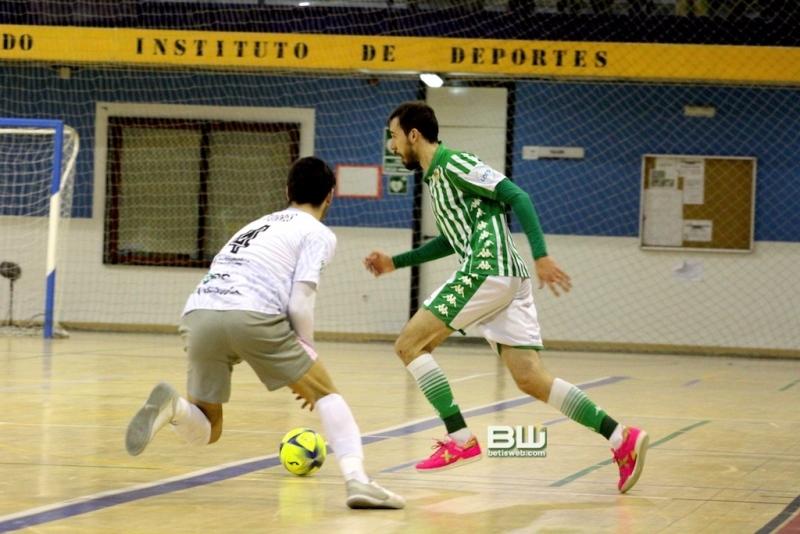 1-8 Betis FS - UMA Antequera 123