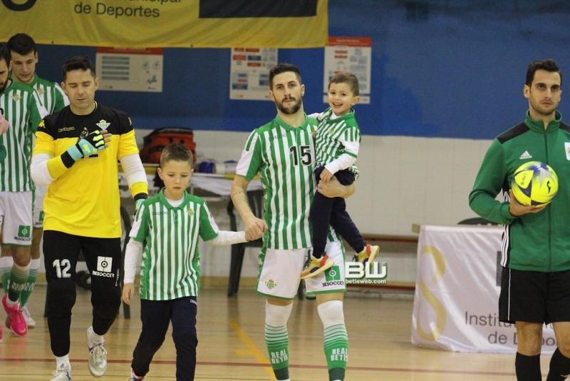 1-8 Betis FS - UMA Antequera 13