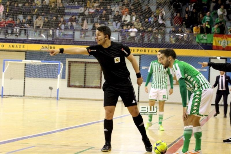 1-8 Betis FS - UMA Antequera 131