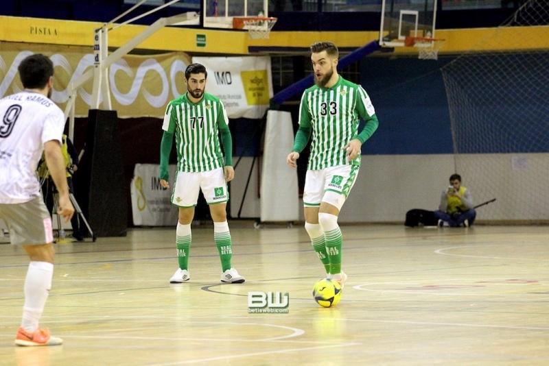 1-8 Betis FS - UMA Antequera 144