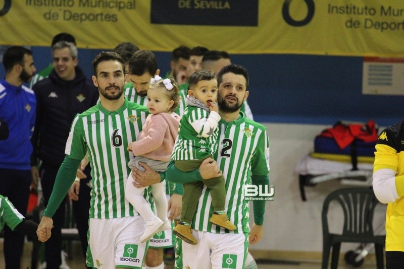 1-8 Betis FS - UMA Antequera 15