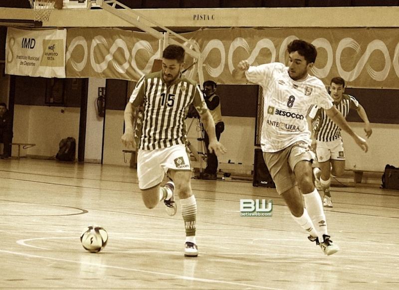 1-8 Betis FS - UMA Antequera 157