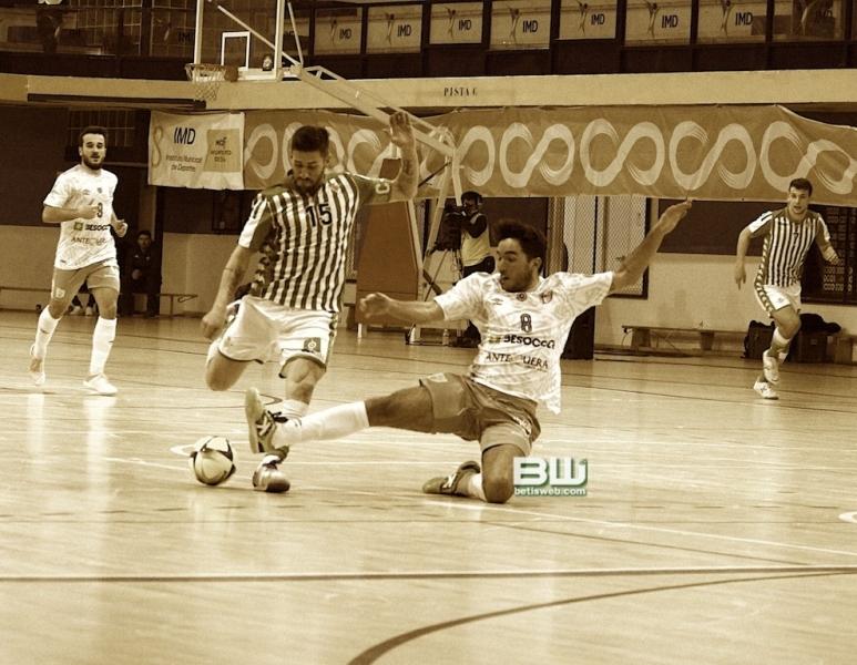 1-8 Betis FS - UMA Antequera 158