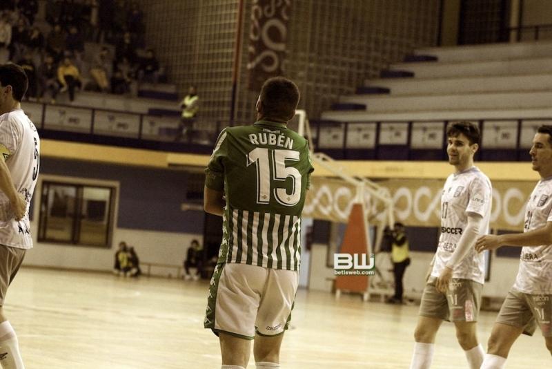 1-8 Betis FS - UMA Antequera 165