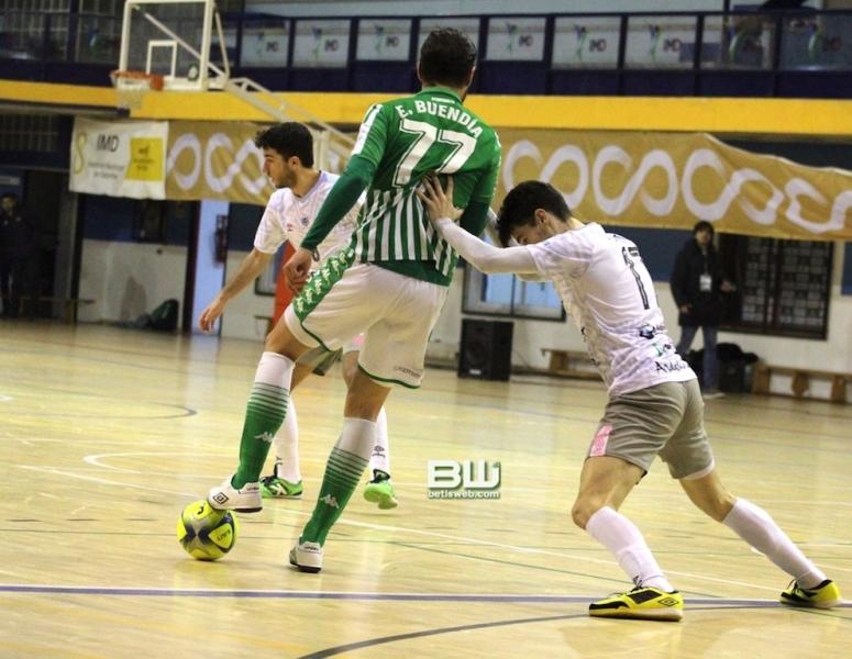 1-8 Betis FS - UMA Antequera 181