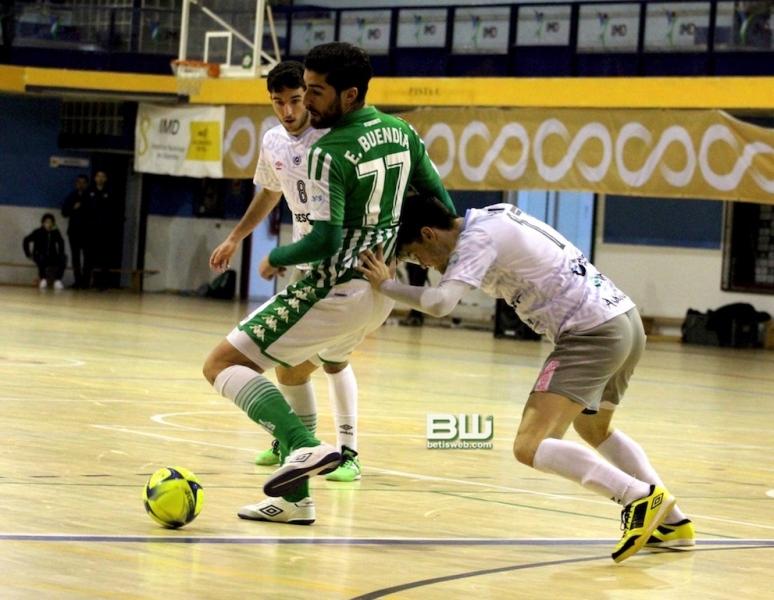 1-8 Betis FS - UMA Antequera 184
