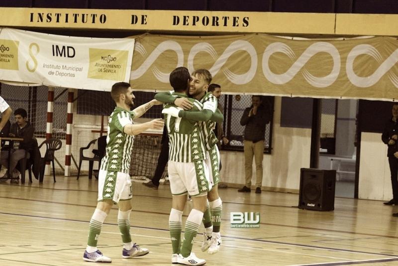 1--8 Betis FS - UMA Antequera 195