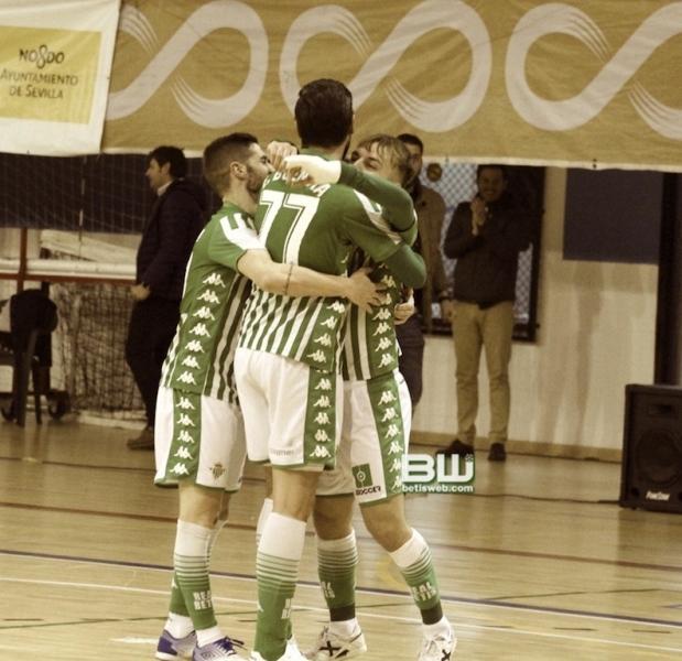 1-8 Betis FS - UMA Antequera 196