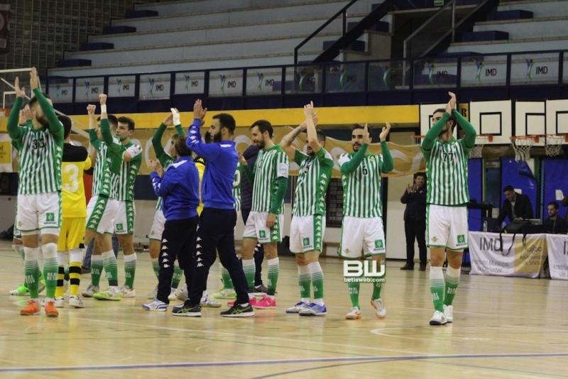 1-8 Betis FS - UMA Antequera 220