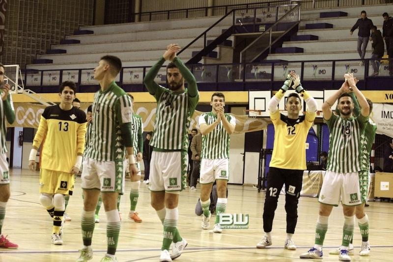1-8 Betis FS - UMA Antequera 238