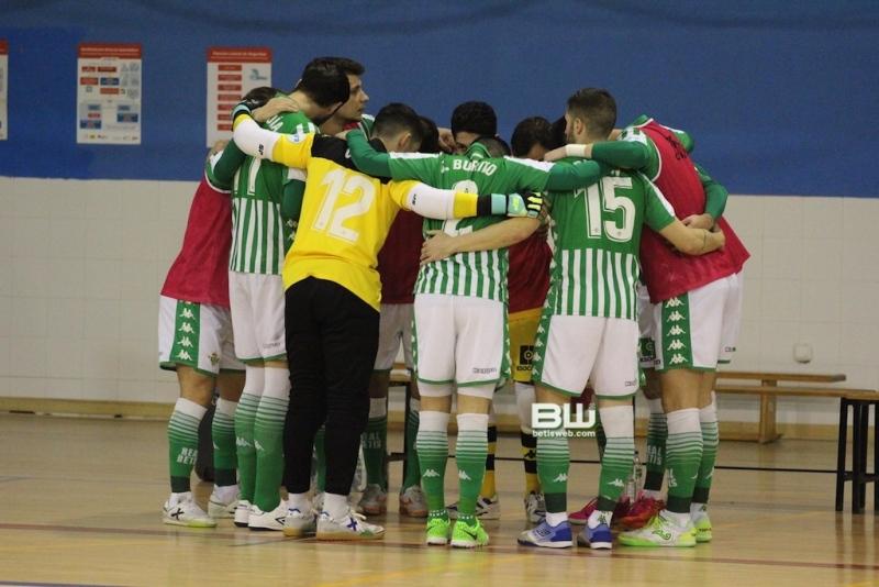 1-8 Betis FS - UMA Antequera 24