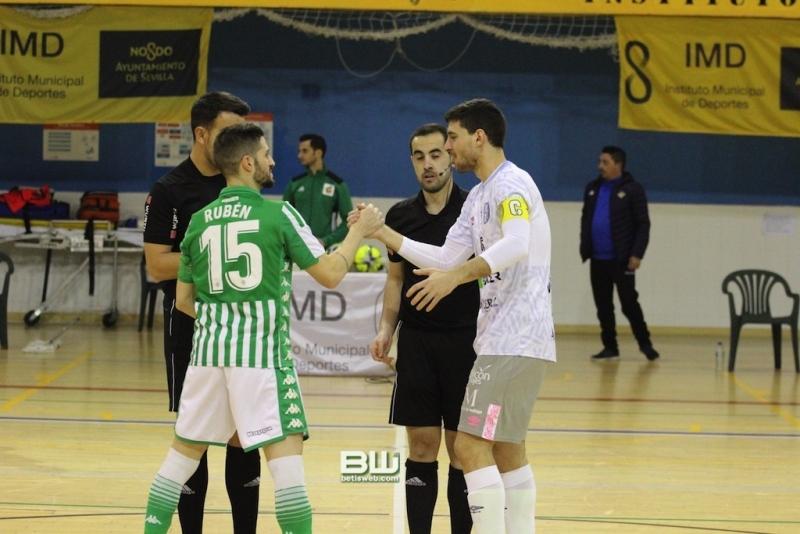 1-8 Betis FS - UMA Antequera 26