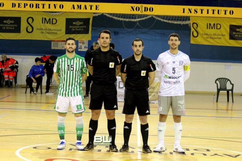 1-8 Betis FS - UMA Antequera 28