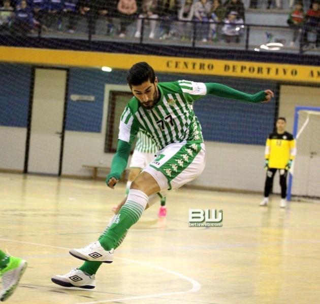 1--8 Betis FS - UMA Antequera 44