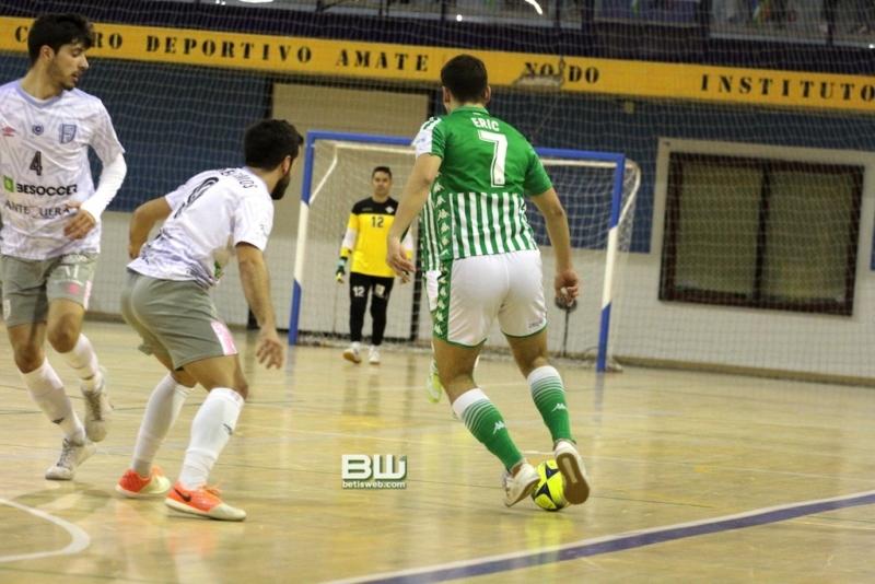 1-8 Betis FS - UMA Antequera 61