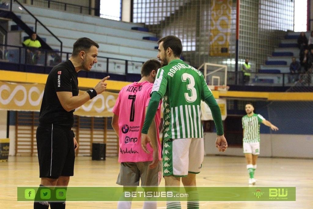 J14 Betis FS - UMA Antequera 108