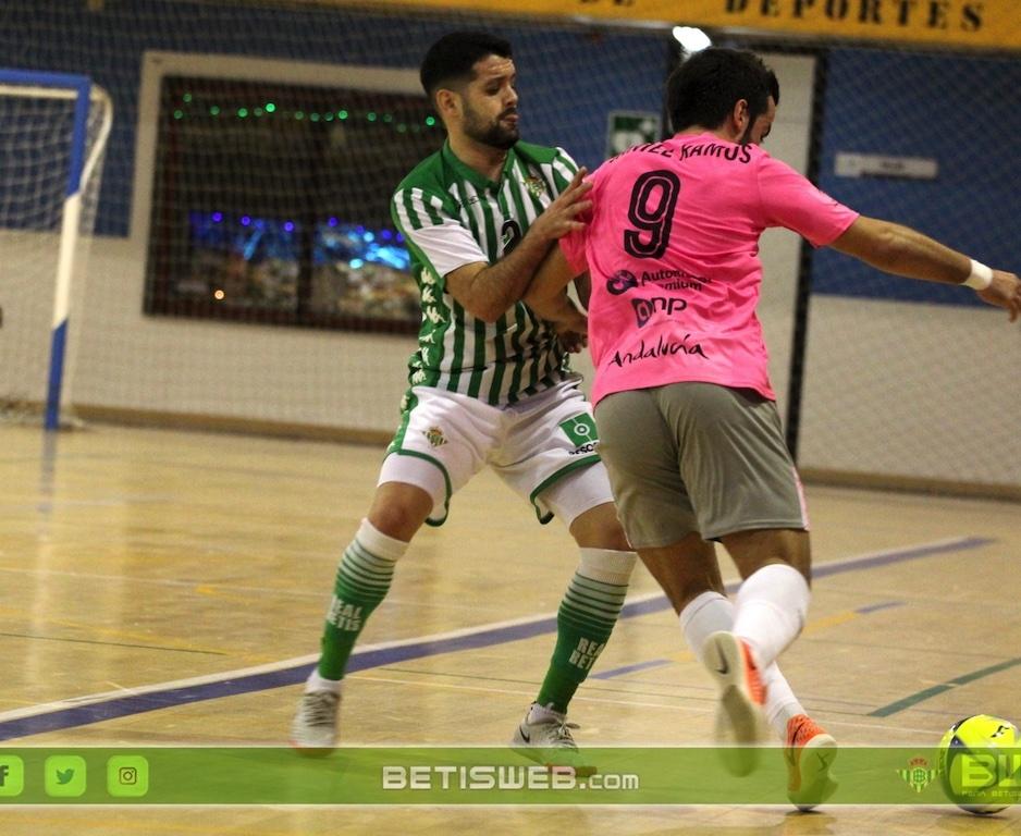 J14 Betis FS - UMA Antequera 136