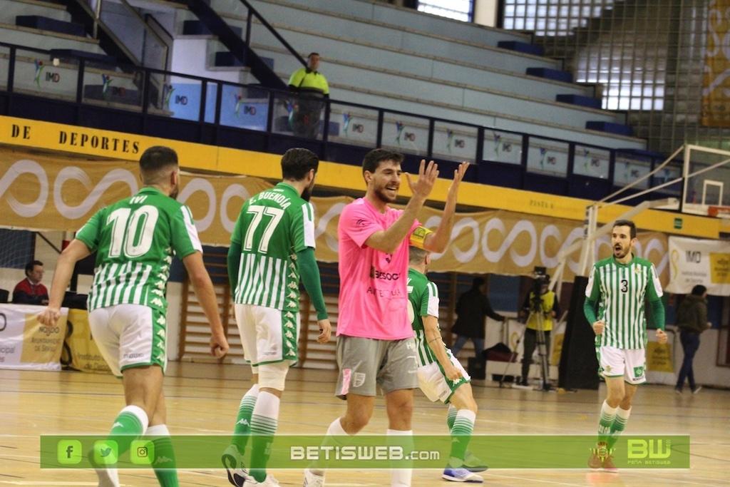 J14 Betis FS - UMA Antequera 143