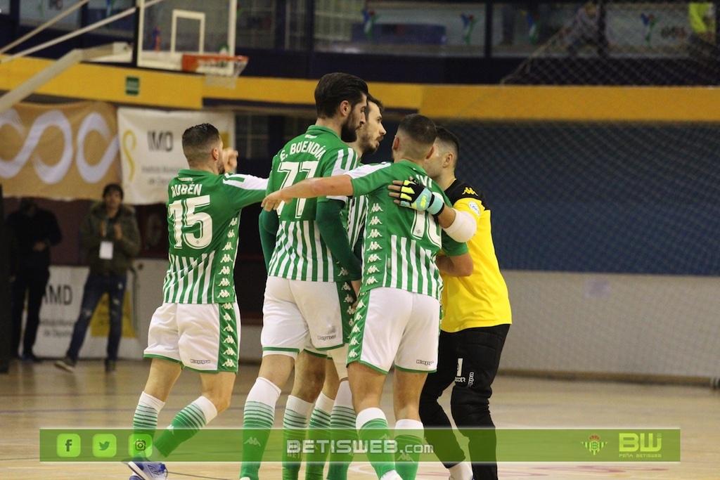 J14 Betis FS - UMA Antequera 147
