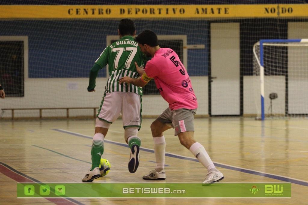 J14 Betis FS - UMA Antequera 152