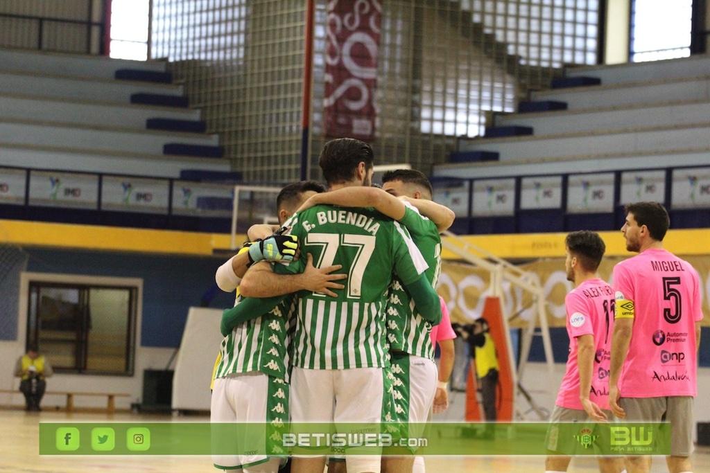J14 Betis FS - UMA Antequera 162