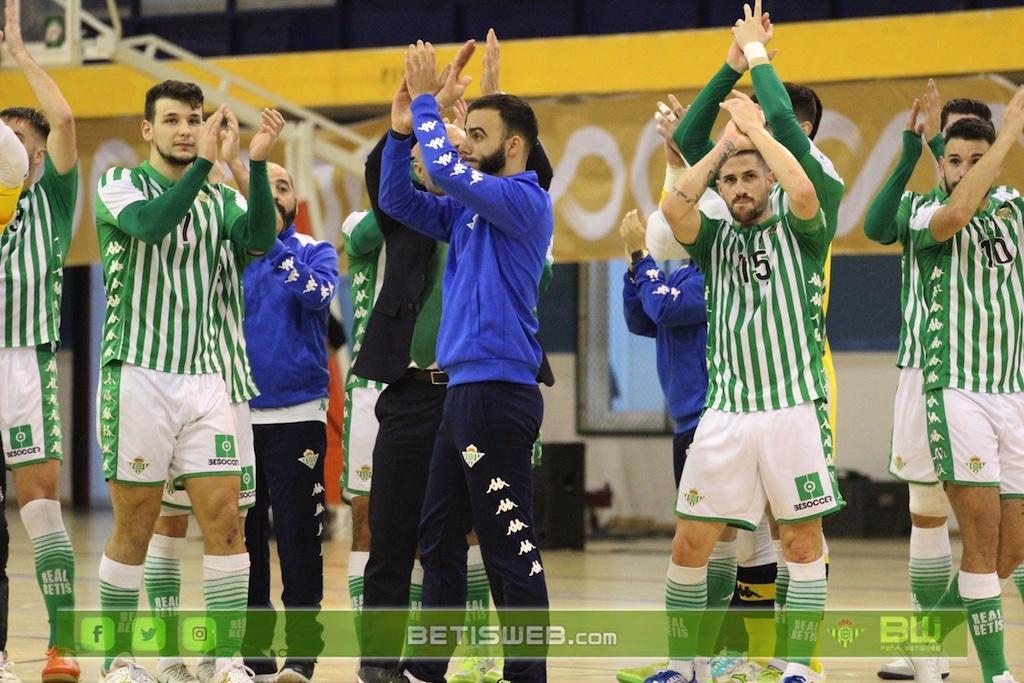 J14 Betis FS - UMA Antequera 206