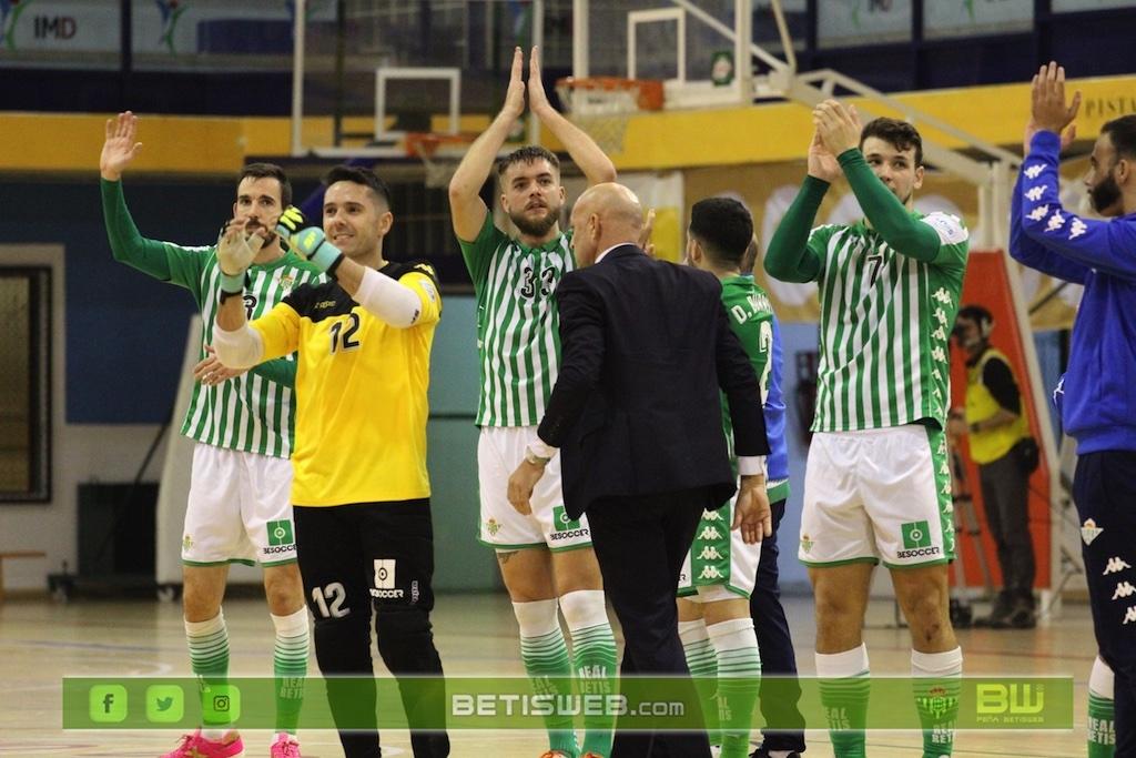 J14 Betis FS - UMA Antequera 211