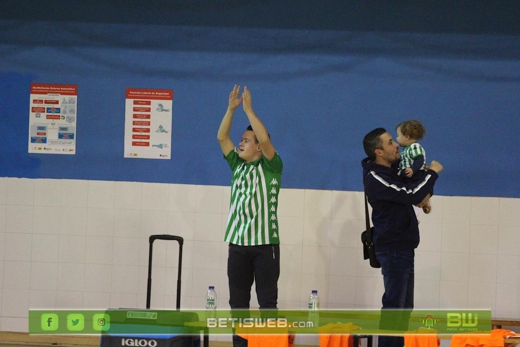 J14 Betis FS - UMA Antequera 26