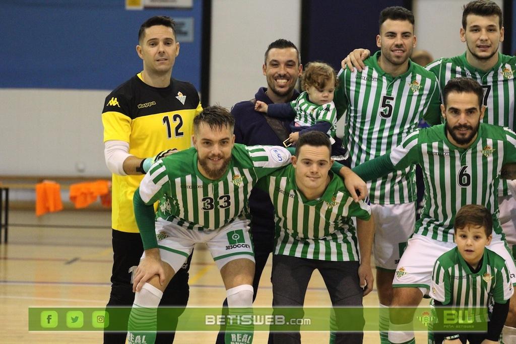 J14 Betis FS - UMA Antequera 42