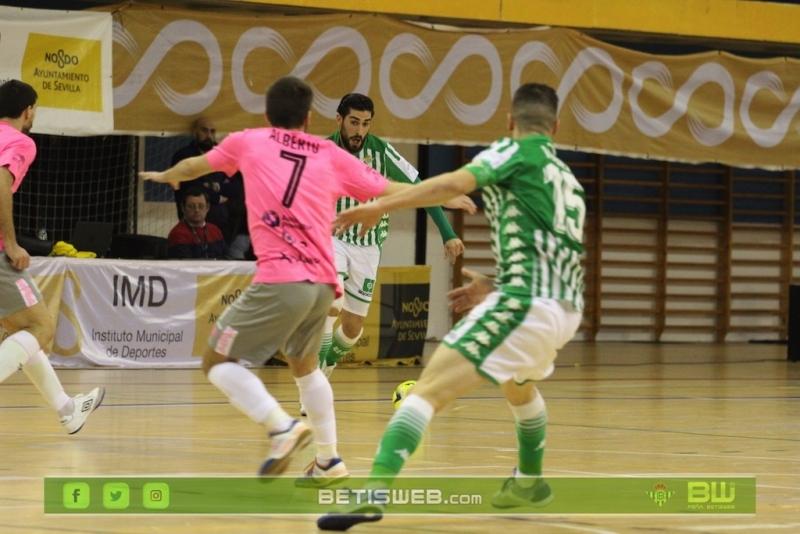 J14 Betis FS - UMA Antequera 102