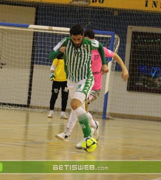 J14 Betis FS - UMA Antequera 124