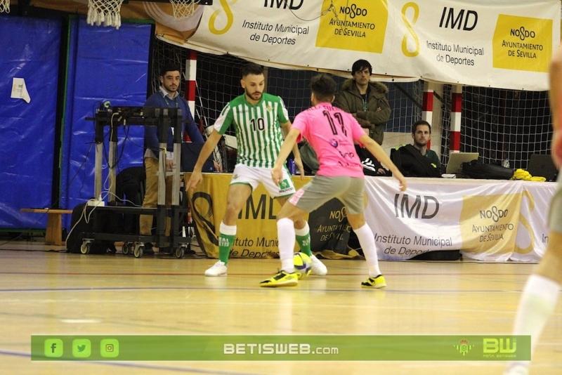 J14 Betis FS - UMA Antequera 140