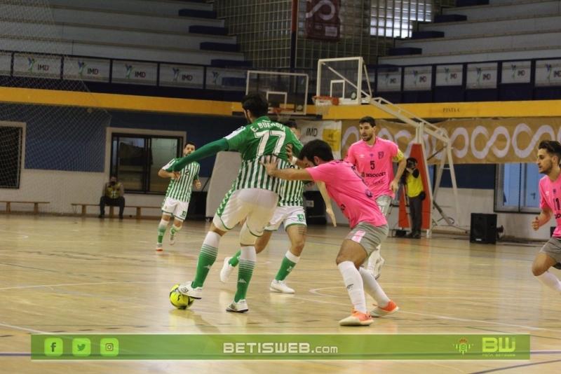 J14 Betis FS - UMA Antequera 156