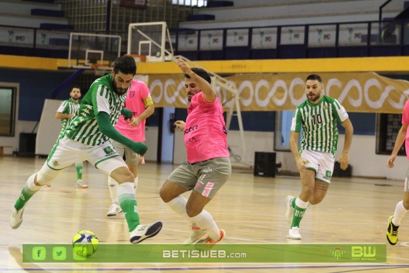 J14 Betis FS - UMA Antequera 157