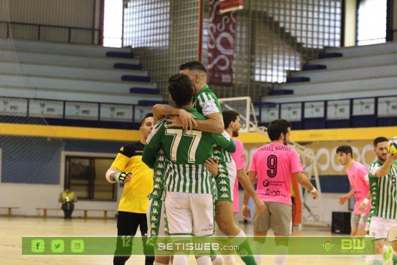 J14 Betis FS - UMA Antequera 160