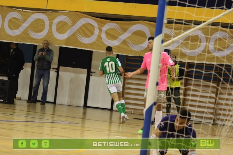 J14 Betis FS - UMA Antequera 180