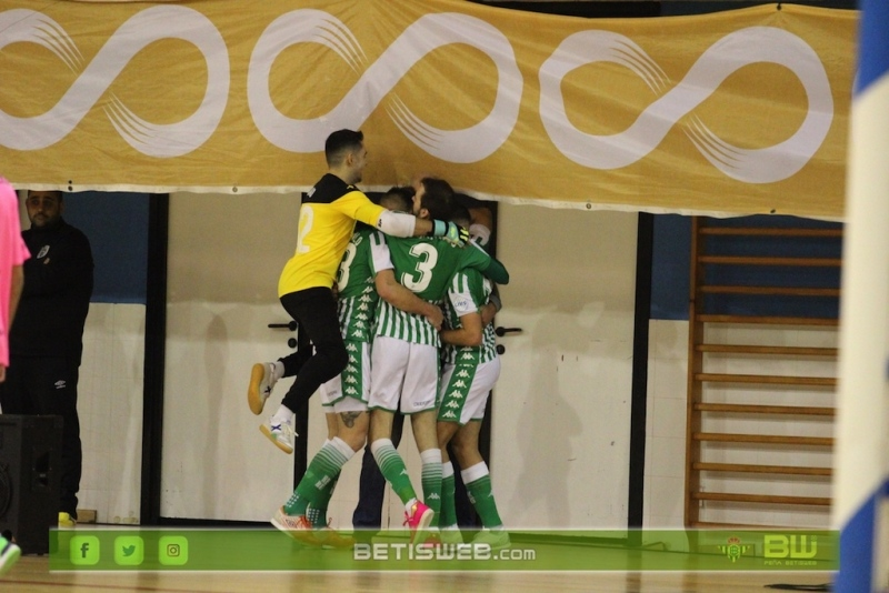 J14 Betis FS - UMA Antequera 185
