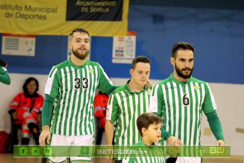 J14 Betis FS - UMA Antequera 29