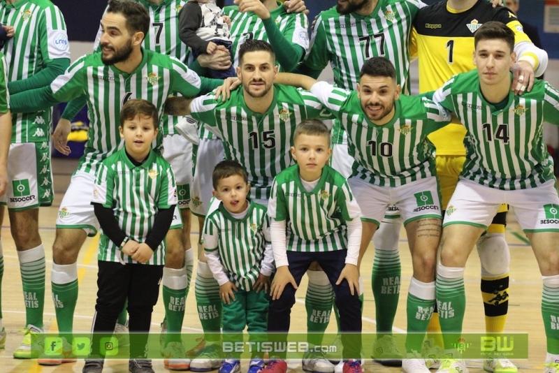 J14 Betis FS - UMA Antequera 39