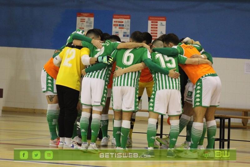 J14 Betis FS - UMA Antequera 48
