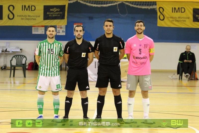 J14 Betis FS - UMA Antequera 52