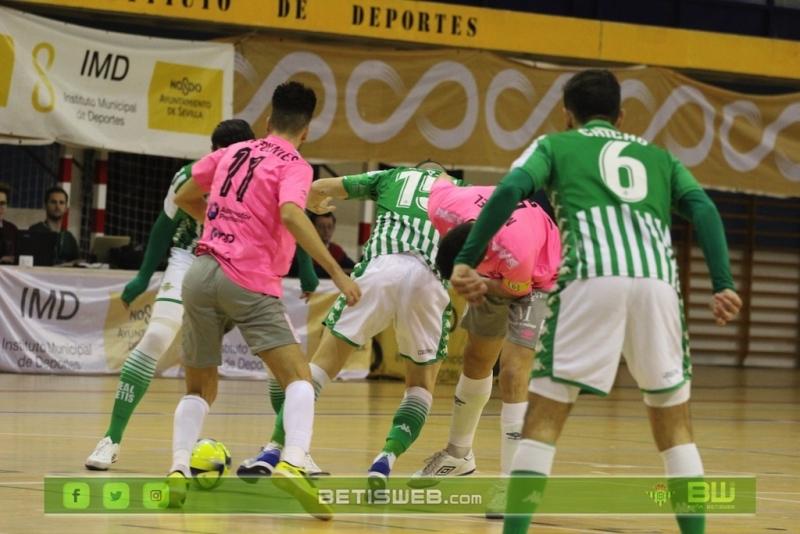 J14 Betis FS - UMA Antequera 56