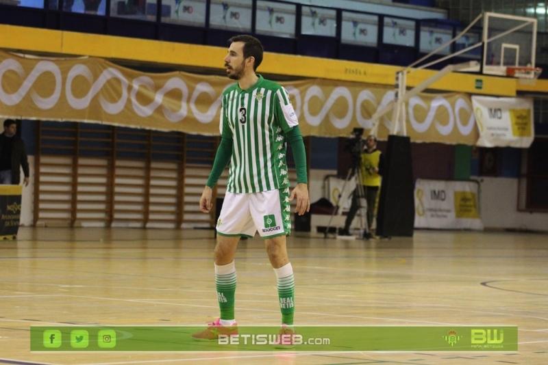 J14 Betis FS - UMA Antequera 59